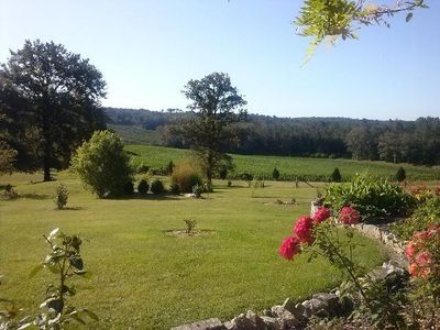 Photo for Pretty House classified 3 stars near Brantome with pool