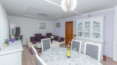 Photo for Elegant holiday apartment Summer Dream for 4 persons - EOS-CROATIA