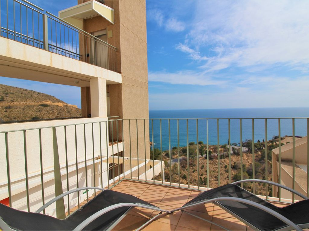 Perfect Villa Marina   Apartment For 4 People In Benidorm