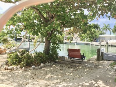 Photo for Seaside Chalet Getaway /pool & sandy  beach access minutes away