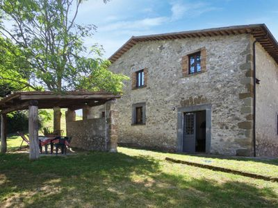 Photo for Apartment Podere Poggiolo (BOL623) in Lago di Bolsena - 6 persons, 2 bedrooms