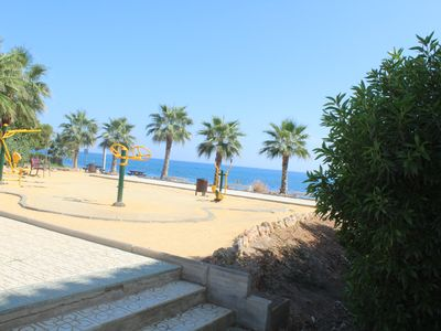 Photo for Dreamed Apartment 15 Meters From The Beach