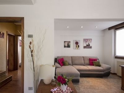 Photo for La Villetta Apartment by Holiday Apartment