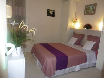 Photo for Beautiful Apartment and DISNEYLAND PARIS between 250 m and 3 minutes RER A 4 Motorway