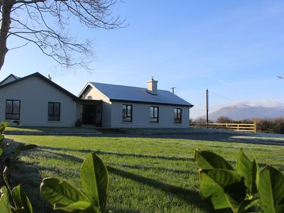 Photo for Luxurious house close to Killarney Town Centre & National Park