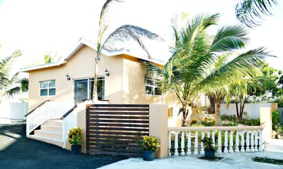 Photo for New Guest House Great for Kiteboarders! Beach Chairs/Umbrella, BBQ Grill Incl!