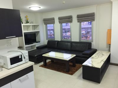Photo for Bangyai Inn - 64-sqm room with perfect location at the heart of Bangyai