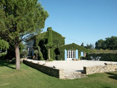 Photo for Vacation home Les Puits Neufs (CVN145) in Cavaillon - 8 persons, 4 bedrooms