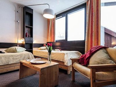Photo for Residence Pierre & Vacances L'Hermine - Maeva Selection - 2 Rooms 4/5 People