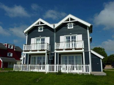 Photo for H094 - sea view cottage beach house crab - H094 Semi-detached clippers