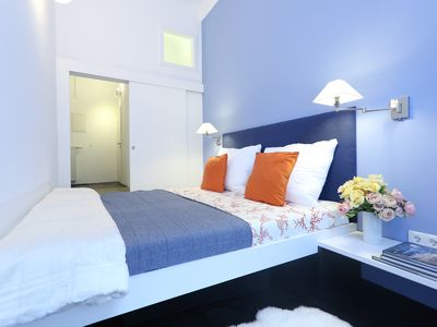 Photo for ¡Hip Apartment at Belvedere Palace!  ++ 60m² ++