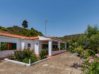Photo for Holiday cottage in La Lechuza