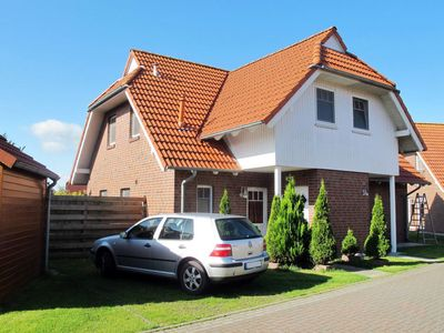 Photo for Vacation home Am Meer (BHV124) in Burhave - 4 persons, 2 bedrooms