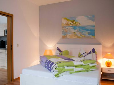 Photo for Apartment 6 OG with bedroom - Villa Anna Sellin