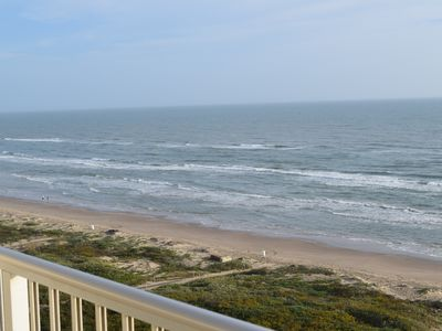 Photo for Slice of Paradise! Beautiful Gulf Views from 9th Floor Renovated Condo