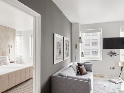 Photo for Distinctive 1BR in Midtown East by Sonder