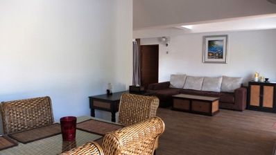 Photo for Spacious 3 bedroom pool villa