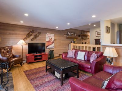 Photo for Ski-in/out condo w/ shared pool/hot tub & Sun Valley Resort amenity access!