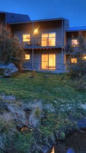 Photo for SNOWBOUND CHALET #4 - 1Bed&Loft, Sleeps 6 SPACIOUS FAMILY Accommodation