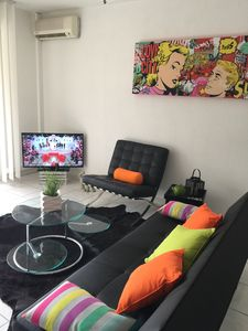 Photo for GETAWAY TO TWO - LARGE COMFORT RENTAL - 50 M2