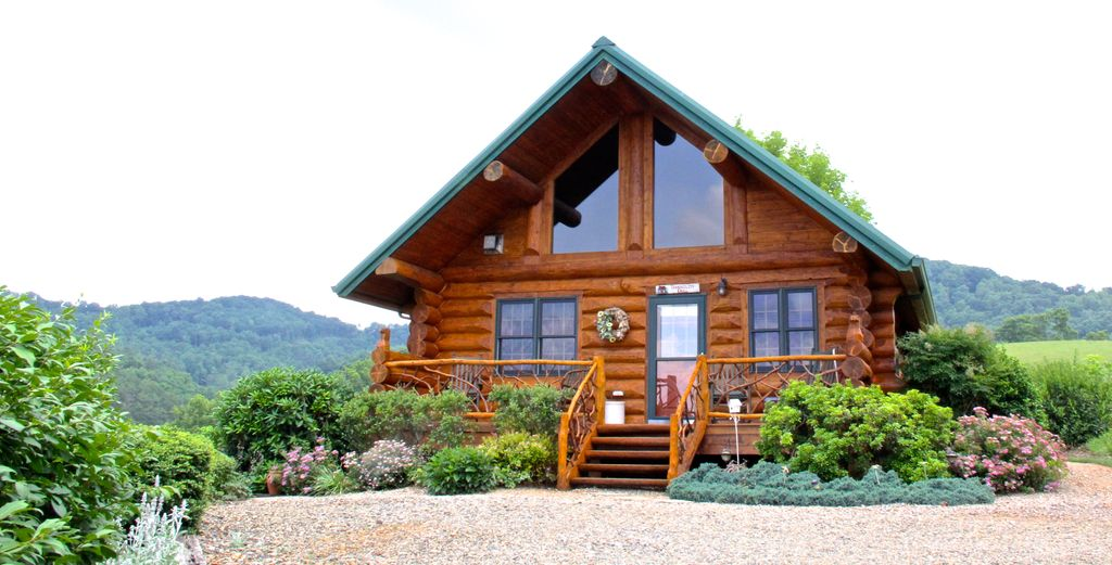 Romantic Log Cabin Views 2 1 10 Min Avl Fp Wifi Bk Wk 1 Nt Free Leicester