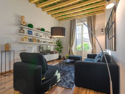 Photo for Born Apartment - city views fully equipped