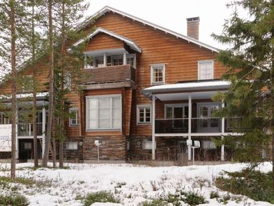 Photo for Vacation home Hiihtogreeni b in Kittilä - 12 persons, 7 bedrooms