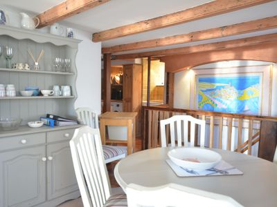 Photo for Little Venn -  a house that sleeps 4 guests  in 2 bedrooms