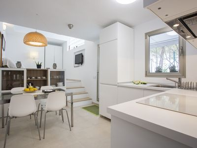 Photo for Sa Pedruscada 9, apartment in the north of Mallorca island, in Cala Ratjada