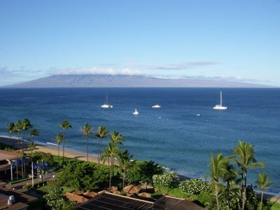 Photo for Stunning Ocean View Suite @ Whaler on Kaanapali Beach