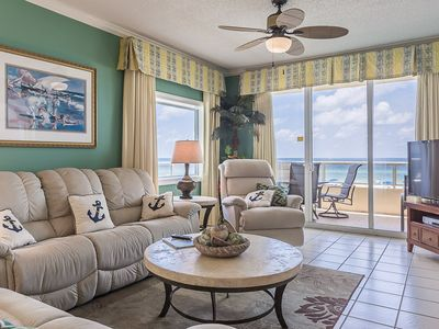 Photo for HAVE A BALL with Kaiser in The Enclave #201: 3 BR/3 BA Condo in Orange Beach Sleeps 8