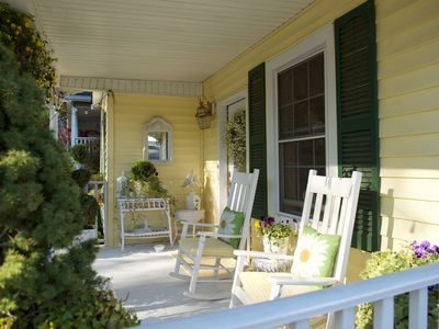 Photo for 2BR House Vacation Rental in Chattanooga, Tennessee