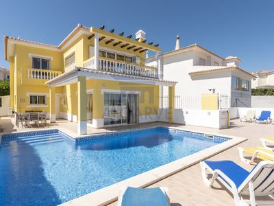 Photo for Stunning 4 bedroom family Villa With Private Pool , with amazing mountain views