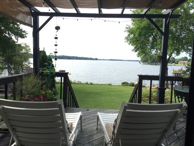 Photo for Lake House in Paradise, 2,567sf, built in 2014 $200 +up