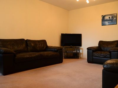 Photo for City Centre 2 Bedroom Apartment