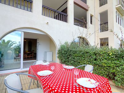 Photo for Apartment Catalona in Saint Cyprien - 4 persons, 2 bedrooms