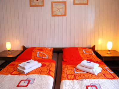 Photo for Double large - Pension Hiddensee Neuendorf