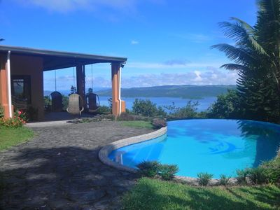 Photo for Luxury In The Jungle Above Beautiful Lake Arenal with FREE BREAKFAST!