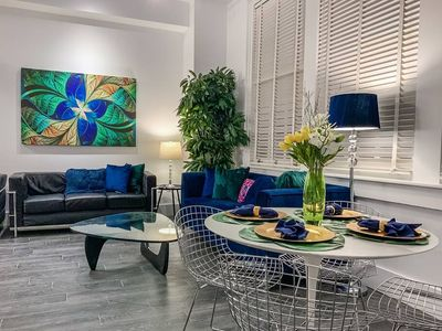 Photo for Luxury Modern Condo in AWESOME location!!!!