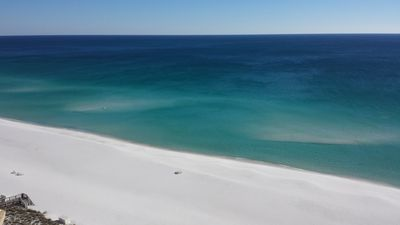 Gulf View to the Southeast