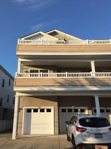 Photo for ** DISCOUNT FOR JUNE*** Beautiful 18th Ave Condo 1 1/2 Blocks To The Beach!!