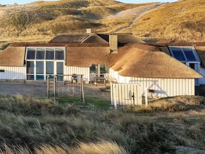Photo for Vacation home Haurvig in Hvide Sande - 12 persons, 4 bedrooms