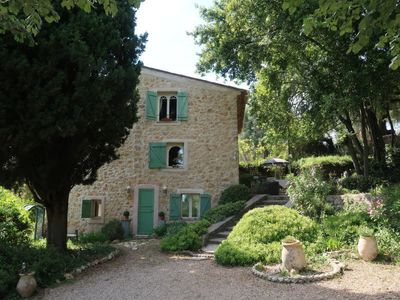 Photo for Vacation home Le Clermont (CDG120) in Chateauneuf de Grasse - 6 persons, 3 bedrooms