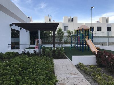 Photo for Modern Cousy home locate a few minutes from Playa del Carmen Downtown.