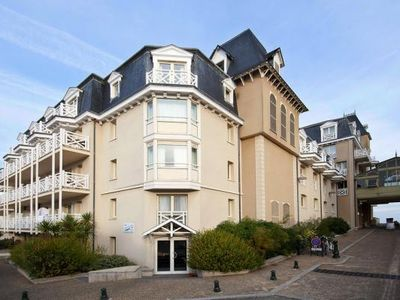 Photo for Residence Neptunia, St. Malo  in Ille et Vilaine - 4 persons