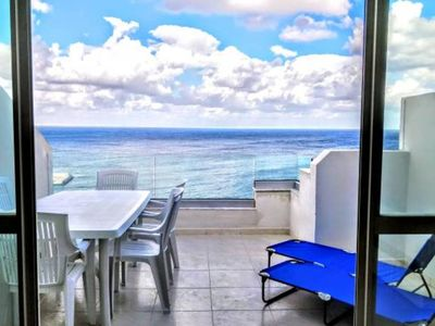 Photo for Large PENTHOUSE spectacular SEAVIEWS in Sliema.