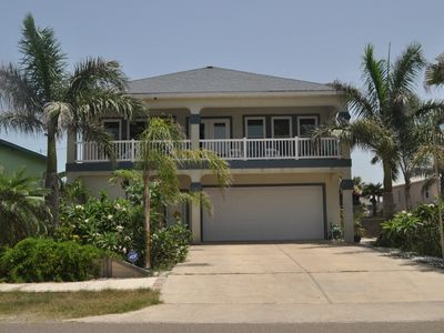 Photo for Luxury Vacation Beach Home 3BR/2BA Sleeps 8 with Pool/Jacuzzi