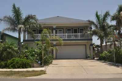 109 E. Sheepshead South Padre Island 78597