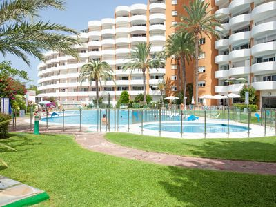Photo for Coronado U 25 - Studio for 2 people in Marbella
