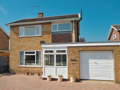 Photo for 3 bedroom property in Great Yarmouth. Pet friendly.